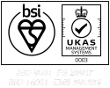 BSI Registered Firm