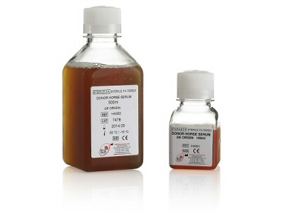 Donor Horse (Equine) Serum - TCS Biosciences