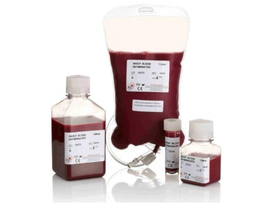 Animal Blood Products - TCS Biosciences