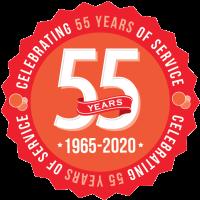 55 Years