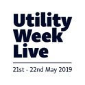 Utility Week Live 21st-22nd May