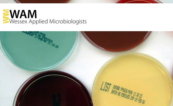 WAM (Wessex Applied Microbiology)